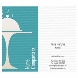 Model carti de vizita EK 20089